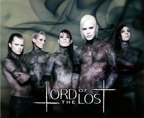 lordofthelost