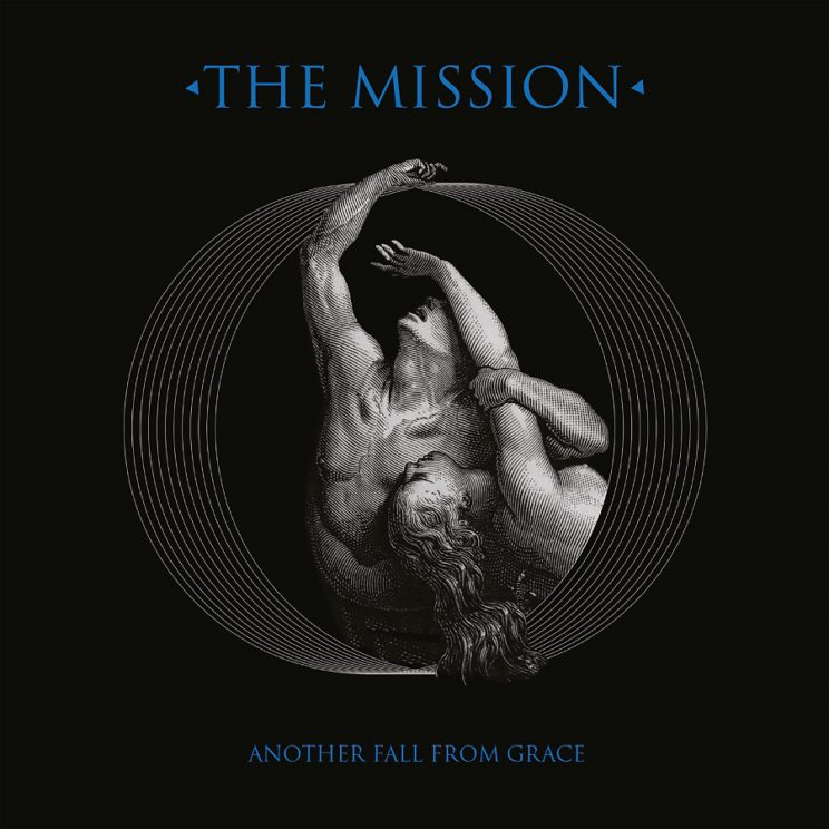The Mission - Another Fall From Grace