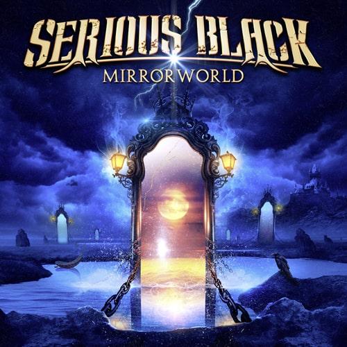 serius black