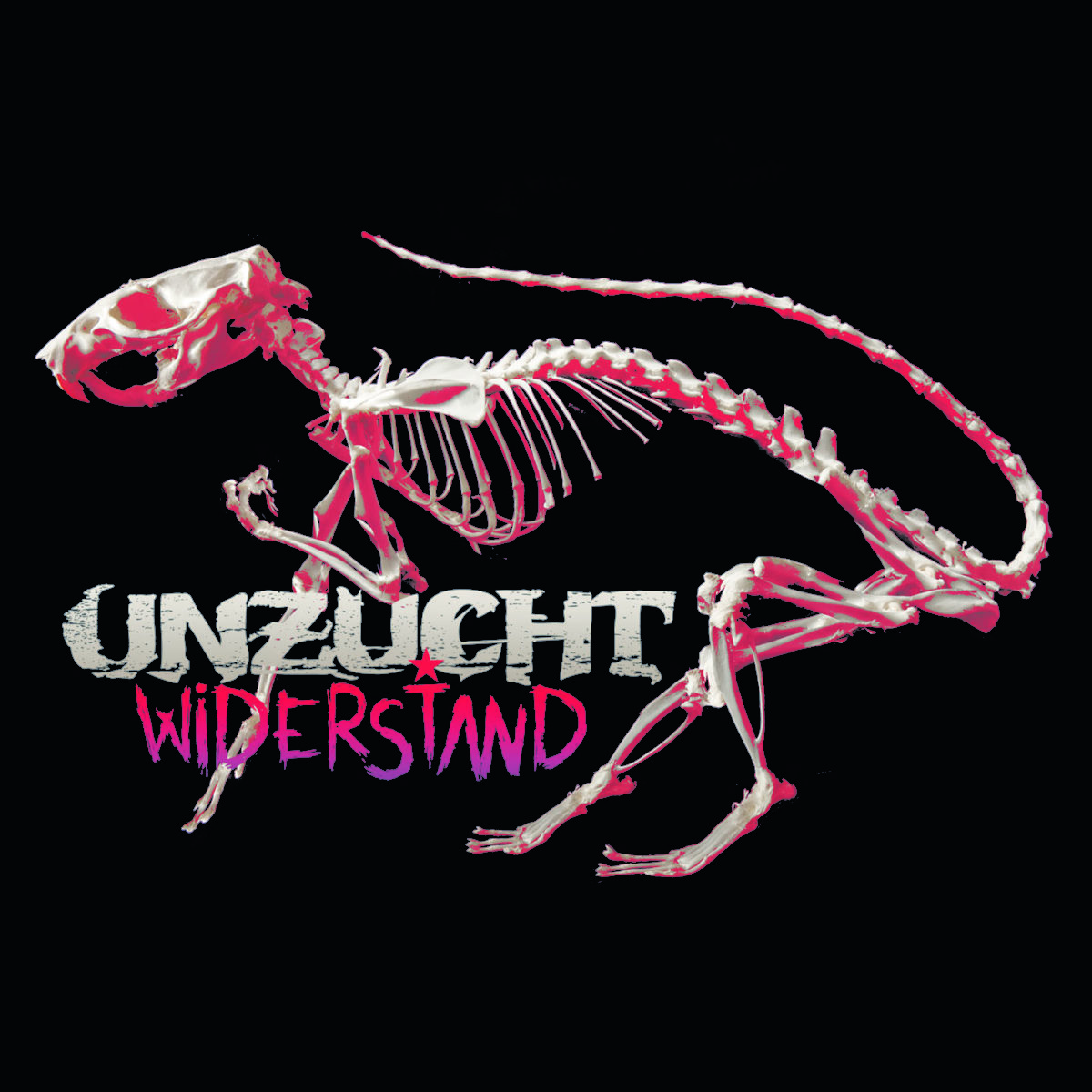 CD-Preview: Unzucht – Widerstand (Live in Hamburg)