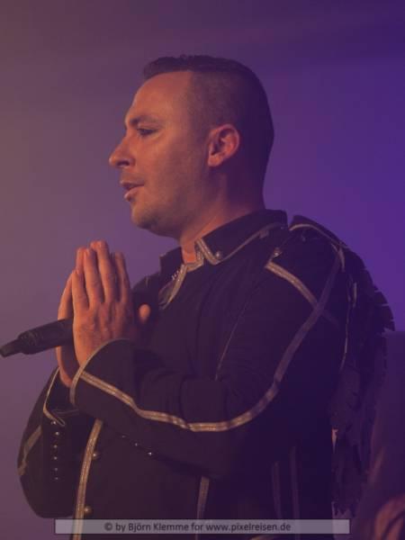 Stoneman – Videointerview mit Mikki Chixx und Rico H
