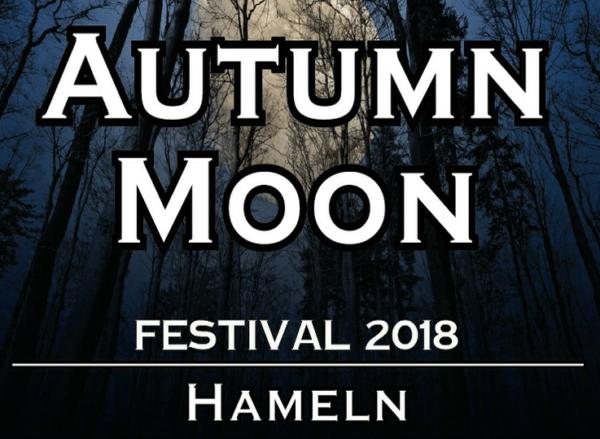 Autumn Moon Festival gibt Time Table bekannt