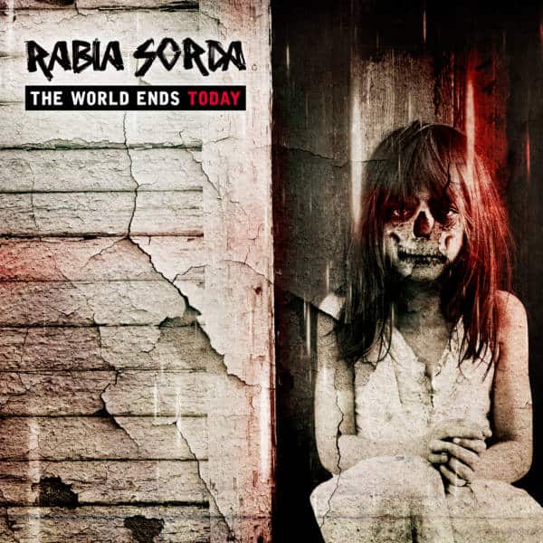 CD-Review: Rabia Sorda – The World Ends Today