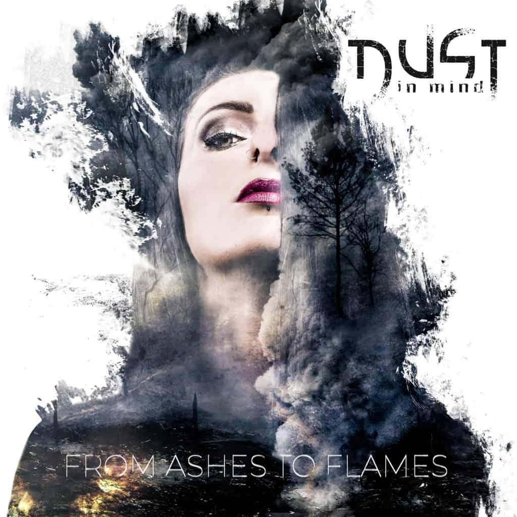 CD-Review: Dust in Mind – From Ashes To Flames