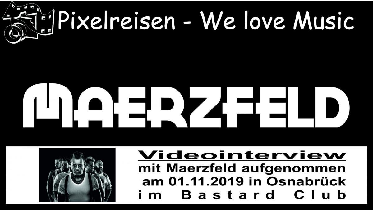 Maerzfeld im Videointerview