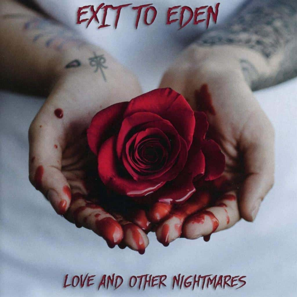 CD-Preview: Exit to Eden – Love and Other Nightmares