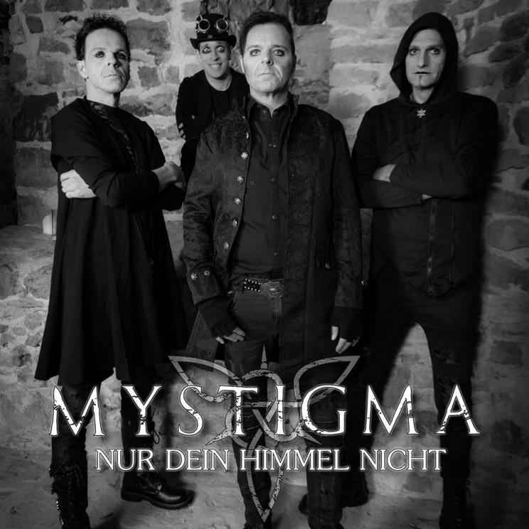 Mystigma mit neuem Lyricvideo als Vorbote zum neuen Album am Start
