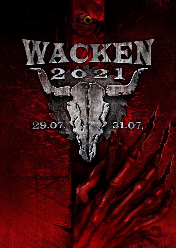 11er Pack für das W:O:A 2021